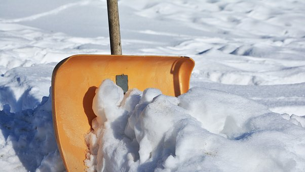 Vorlage Winterdienst In Eckernförde Ostseebad Eckernförde